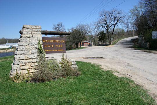 Campground Details Wapsipinicon State Park Ia Iowa