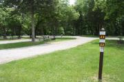 Photo: 023, Lacey-Keosauqua Campground