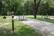 Photo: 026, Lacey-Keosauqua Campground