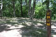 Photo: 060, Lacey-Keosauqua Campground