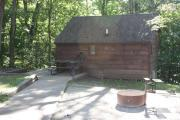 Photo: 001, Lacey-Keosauqua Cabins