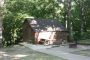 Photo: 006, Lacey-Keosauqua Cabins