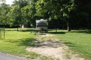 Photo: 013, South Lake Campground