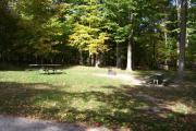Photo: Y71, South Lake Campground