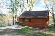 Photo: 001, Lake of Three Fires Cabins