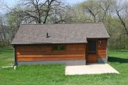 Photo: 005, Lake Wapello Cabins