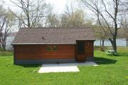 Photo: 007, Lake Wapello Cabins