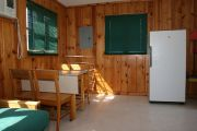 Photo: 009, Lake Wapello Cabins