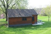Photo: 010, Lake Wapello Cabins
