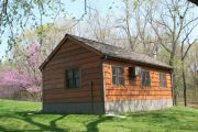 Photo: 012, Lake Wapello Cabins