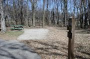 Photo: 026, McIntosh Woods Campground