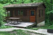 Photo: 003, Palisades-Kepler Cabins