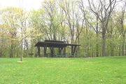Photo: Shelter #1, Palisades-Kepler Shelters