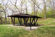 Photo: Shelter #2, Palisades-Kepler Shelters