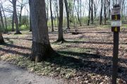 Photo: 3, Primitive Campground-South