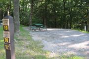 Photo: 20, Modern Campground-North