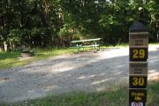 Photo: 29, Modern Campground-North