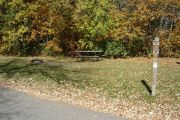 Photo: 002, Clear Lake Campground