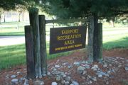 Photo: Fairport State Recreation Area