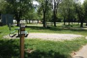 Photo: 003, Fairport Recreation Area Campground