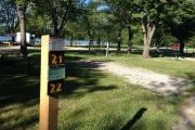 Photo: 017, Fairport Recreation Area Campground