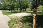 Photo: 018, Fairport Recreation Area Campground