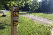 Photo: 028, Fairport Recreation Area Campground