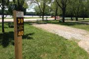 Photo: 037, Fairport Recreation Area Campground