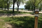 Photo: 039, Fairport Recreation Area Campground