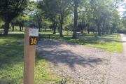 Photo: 042, Fairport Recreation Area Campground