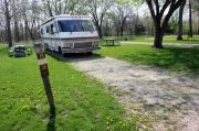 Photo: 019, Geode Campground