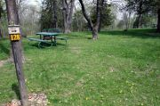 Photo: 128, Geode Campground