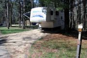 Photo: H7, Maquoketa Caves Campground