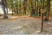 Photo: 053, Nonelectric Campground