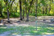 Photo: 002, Gull Point Campground