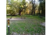 Photo: 039, Big Paint Campground