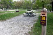 Photo: 28, Waubonsie Campground