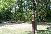 Photo: 35, Waubonsie Campground