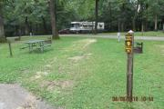 Photo: 009, Wapsipinicon Campground