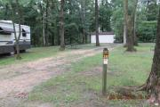 Photo: 020, Wapsipinicon Campground