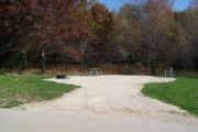Photo: 005, Lakeview Campground- Modern