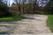 Photo: 010, Lakeview Campground- Modern