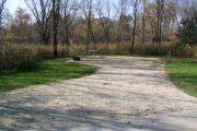 Photo: 011, Lakeview Campground- Modern