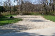 Photo: 012, Lakeview Campground- Modern