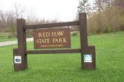 Photo: Red Haw State Park