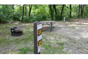 Photo: 023, Red Haw Campground