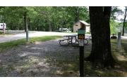 Photo: 040, Red Haw Campground