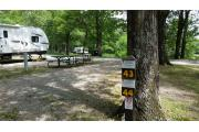 Photo: 043, Red Haw Campground