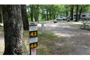 Photo: 044, Red Haw Campground