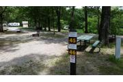 Photo: 045, Red Haw Campground